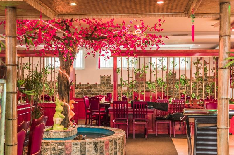 restaurant dschingis khan aachen